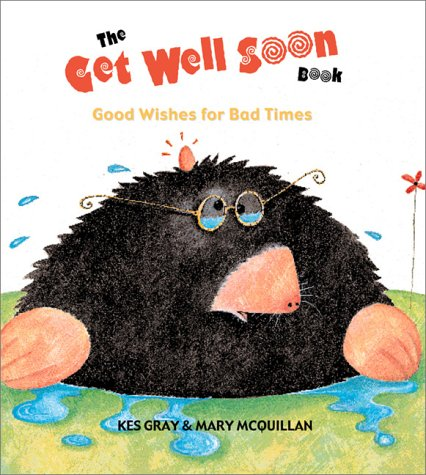 9780761314356: Get Well Soon Book, The