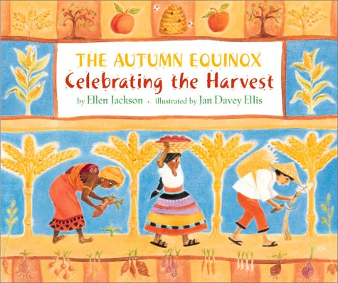 9780761314424: Autumn Equinox, The
