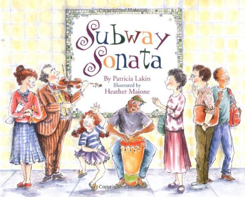 9780761314646: Subway Sonata