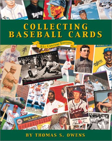 9780761314783: Collecting Baseball Cards