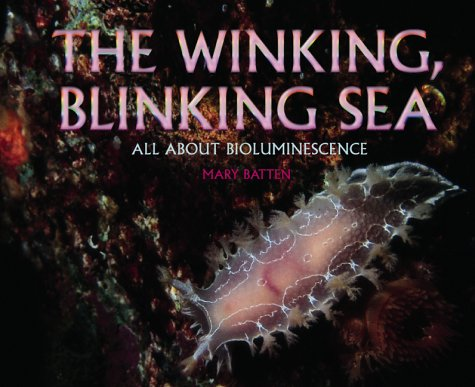9780761315506: The Winking Blinking Sea:All About