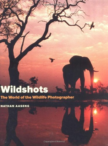 Wildshots:The World Of The Wil: Aaseng,Nathan