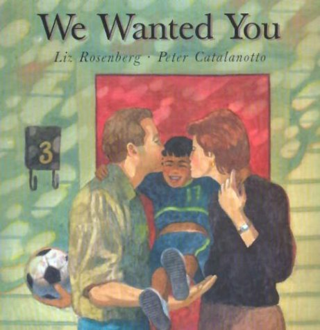 9780761315971: We Wanted You (Single Titles)