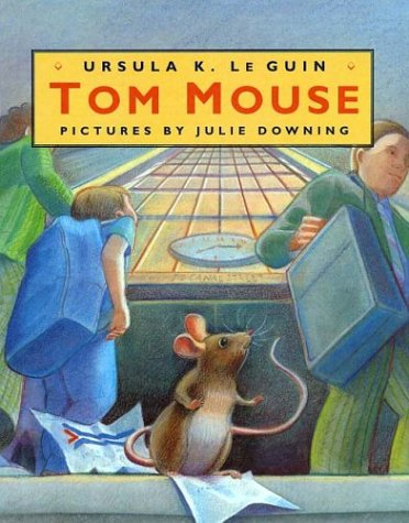 9780761315995: Tom Mouse (Single Titles)