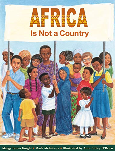 9780761316473: Africa Is Not A Country