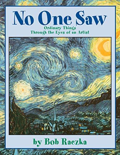 9780761316480: No One Saw ... (Bob Raczka's Art Adventures)