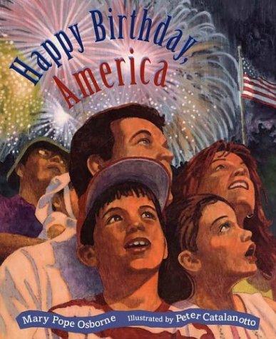 9780761316756: Happy Birthday, America