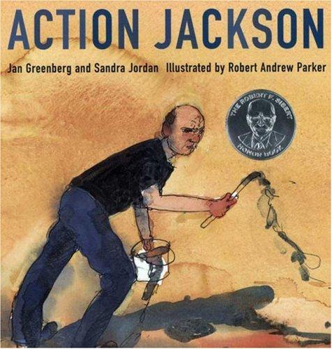 9780761316824: Action Jackson (Single Titles)