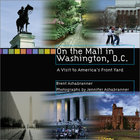 9780761316954: On The Mall In Washington Dc (Single Titles)