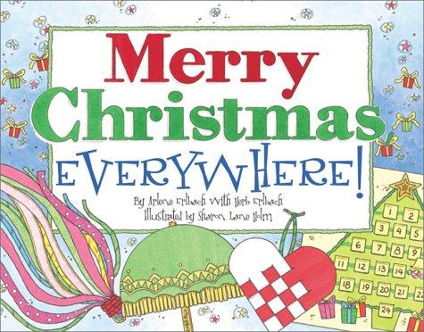 9780761316992: Merry Christmas Everywhere!