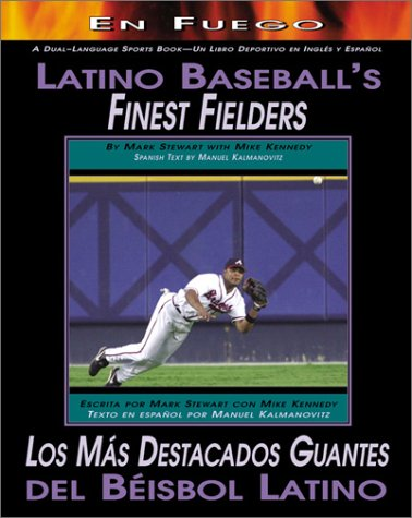 9780761317494: Latino Baseballs Finest Fielde (En Fuego)