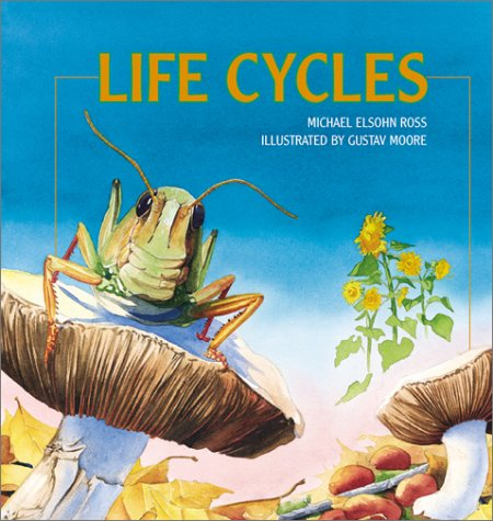 Life Cycles: Ross, Michael