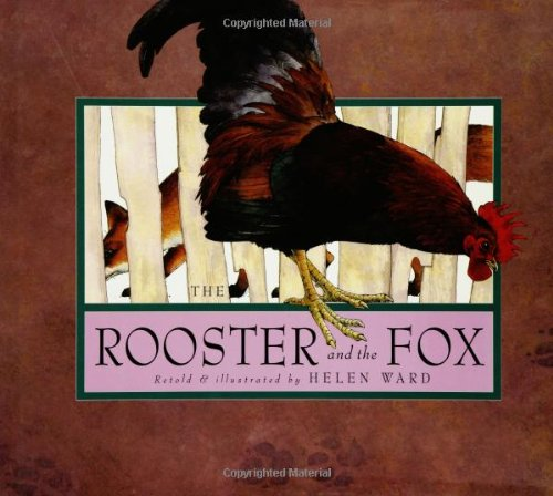 The Rooster and the Fox (Single Titles): Ward, Helen