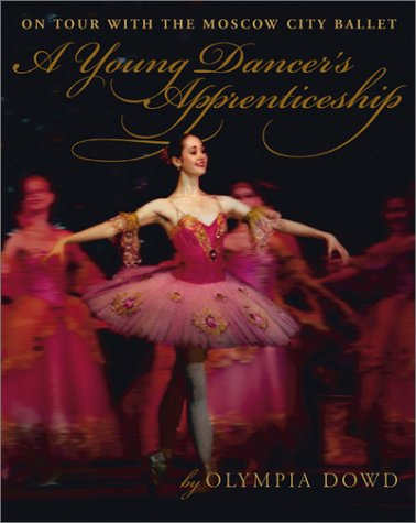 9780761318989: Young Dancer'S Apprenticeship, A (Single Titles)