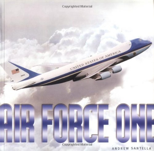 9780761319269: Air Force One