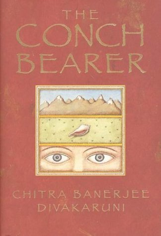 9780761319351: The Conch Bearer (The Brotherhood of the Conch Series)