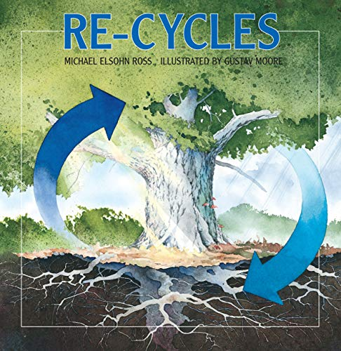 9780761319498: Re-Cycles
