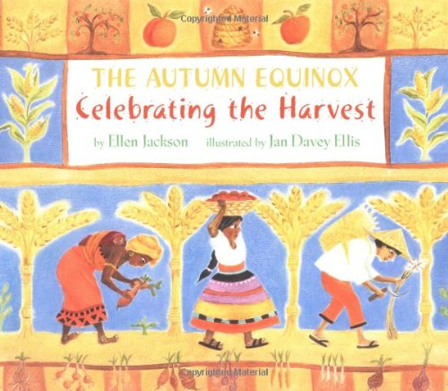 9780761319849: Autumn Equinox, The: Celebrating the Harvest