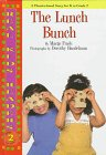 Lunch Bunch (Real Kid Readers: Level 1): Finch, Margo