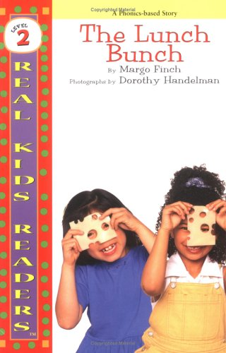 9780761320302: Lunch Bunch, The (Real Kids Readers, Level 2)