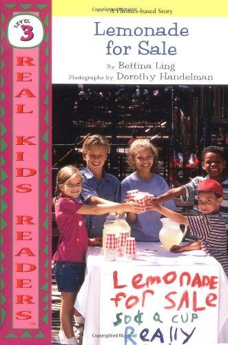 9780761320357: Lemonade For Sale (Real Kid Readers: Level 3)