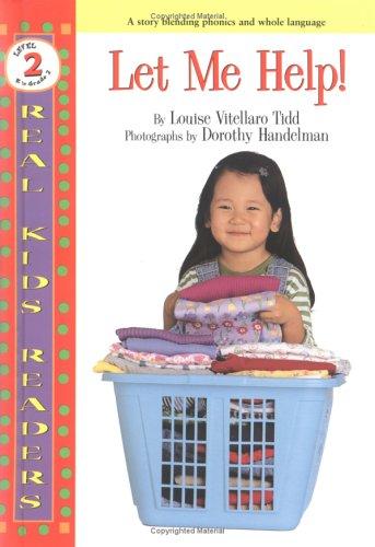 9780761320678: Let Me Help (Real Kid Readers: Level 1)