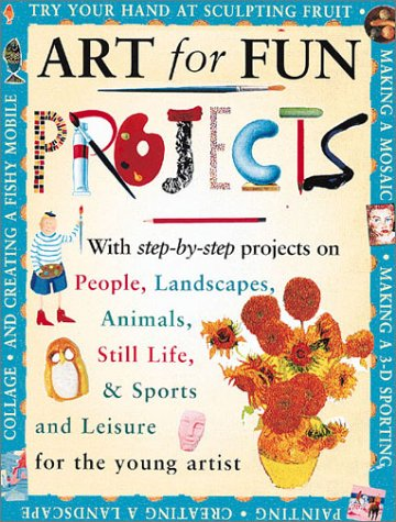 9780761322771: Art For Fun Projects