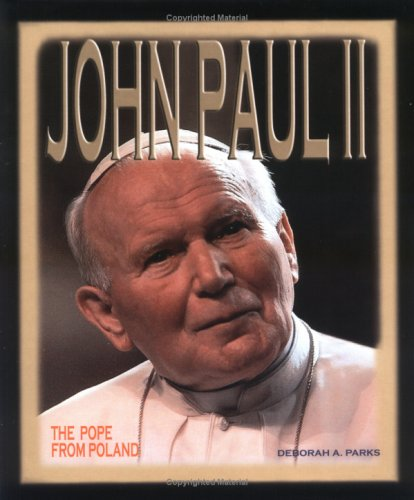 9780761323204: John Paul Ii: The Pope From Po (Gateway Biographies)