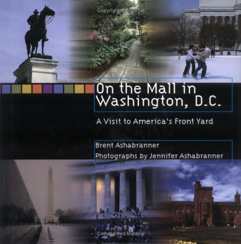 9780761323518: On The Mall In Washington Dc (Exceptional Social Studies Titles for Upper Grades)