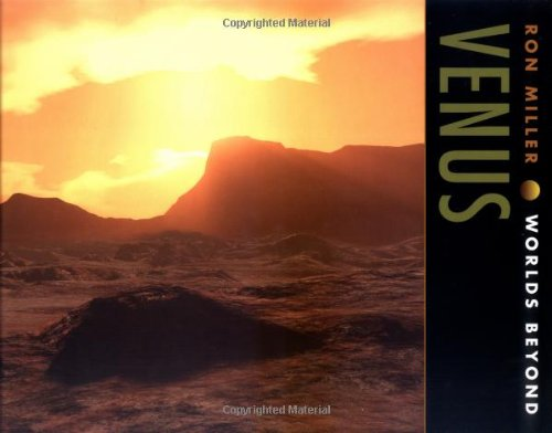 9780761323594: Venus (Worlds Beyond)