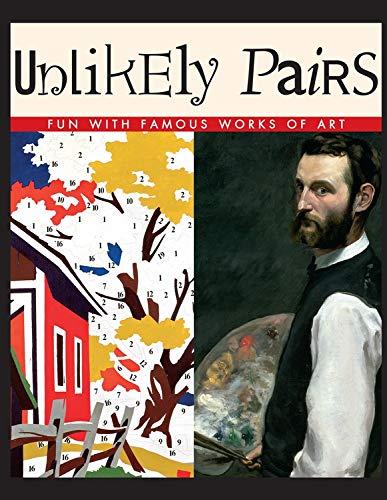 9780761323785: Unlikely Pairs (Bob Raczka's Art Adventures)