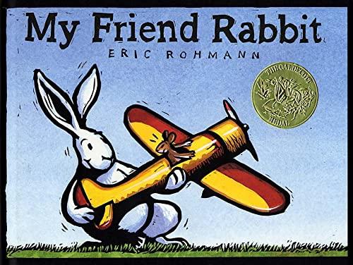 9780761324201: My Friend Rabbit (Single Titles)
