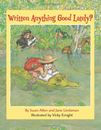 9780761324263: Written Anything Good Lately?
