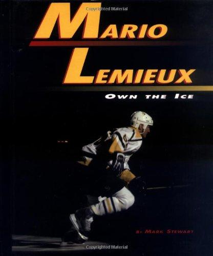 Mario Lemieux (Single Titles): Mark Stewart