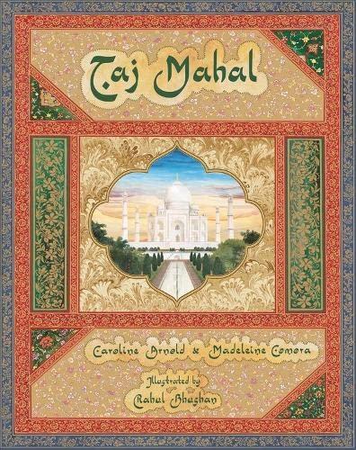 9780761326090: Taj Mahal