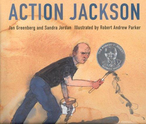 Action Jackson (Single Titles)