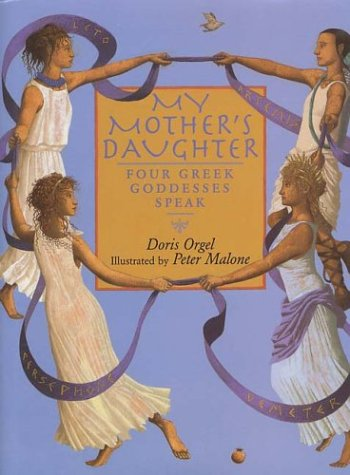 9780761328087: My Mothers' Daughter (Neal Porter Books)