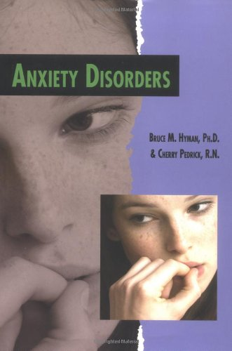 9780761328278: Anxiety Disorders (TWENTY-FIRST CENTURY MEDICAL LIBRARY)