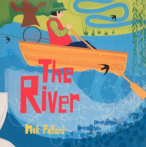 The River: Nik Pollard