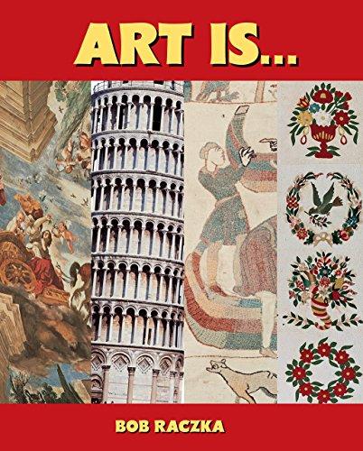 9780761328742: Art Is... (Single Titles)
