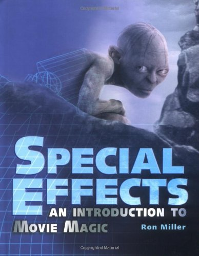 9780761329183: Special Effects (Exceptional Social Studies Titles for Upper Grades)