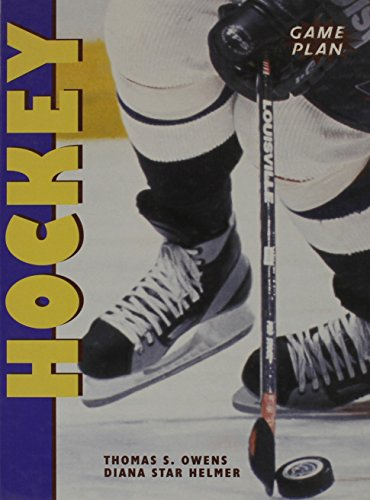 Hockey: Tom Owens; Diana