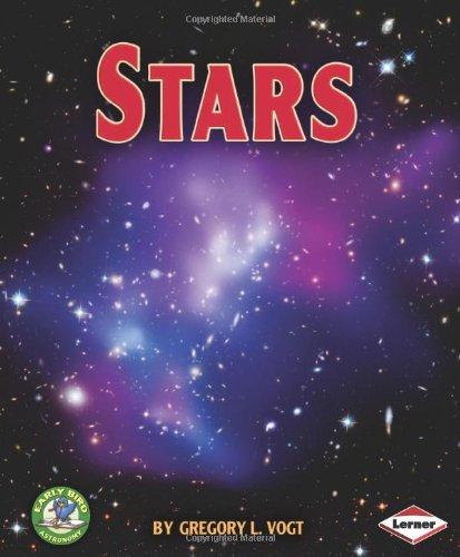 9780761338734: Stars (Early Bird Astronomy)