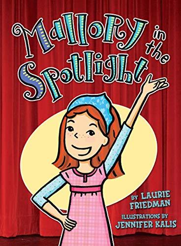9780761339489: Mallory in the Spotlight