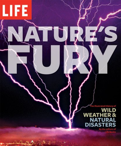 Nature's Fury: The Illustrated History of Wild: Editorial