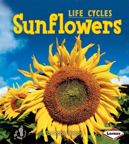 9780761340720: Sunflowers (First Step Nonfiction)