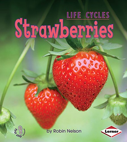 9780761340744: Strawberries (First Step Nonfiction) (First Step Nonfiction (Hardcover))