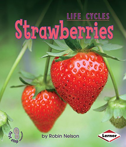 9780761341192: Strawberries (First Step Nonfiction: Plant Life Cycles)
