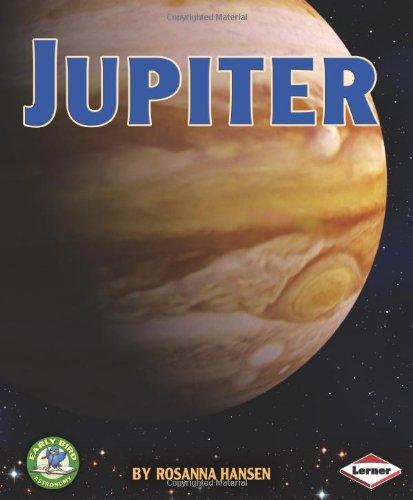 9780761341536: Jupiter (Early Bird Astronomy)