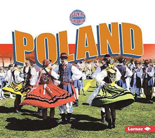9780761341826: Poland (Country Explorers)